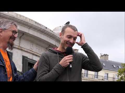 Intervention de Pierre Rigaux (naturaliste) - La Chasse