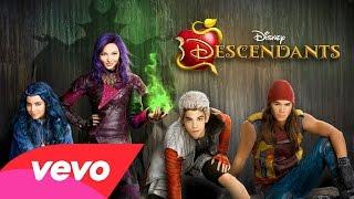 2 Evil Like Me - Kristin Chenoweth, Dove Cameron Audio Only From Descendants.mp3