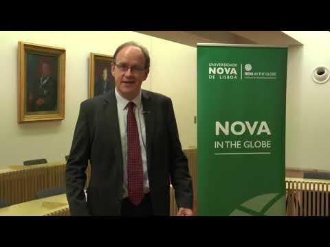 NOVA In the Globe - Research in Europe - 10 & 11 January 2019