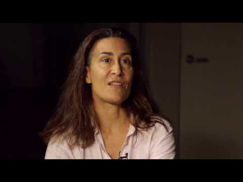 Interview with Tony Award winner Jeanine Tesori - Composer of Fun Home (part 3)