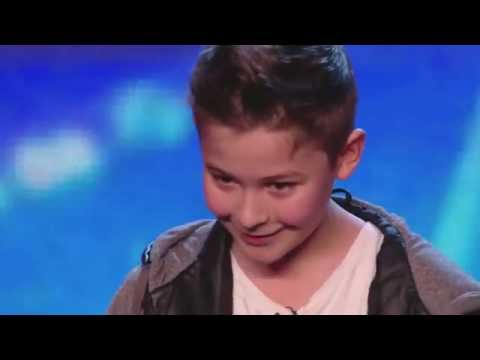 Bars & Melody  Hopeful @ Britains Got Talent 2014