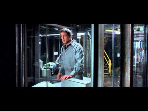 """""""Escape Plan """" Theatrical Trailer"""