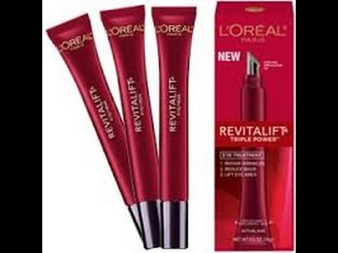 Beautypedia Reviews L Oreal Revitalift Volume Filler S