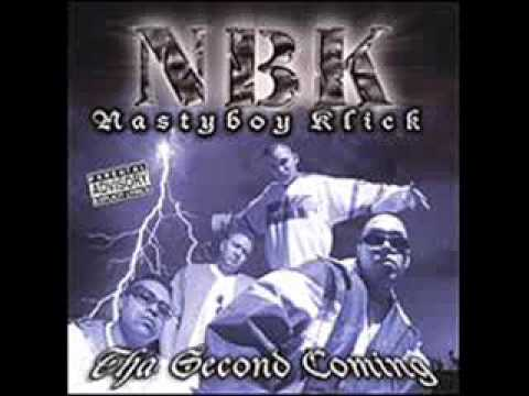 NBK (old skool)-I Know You Want Me-.flv