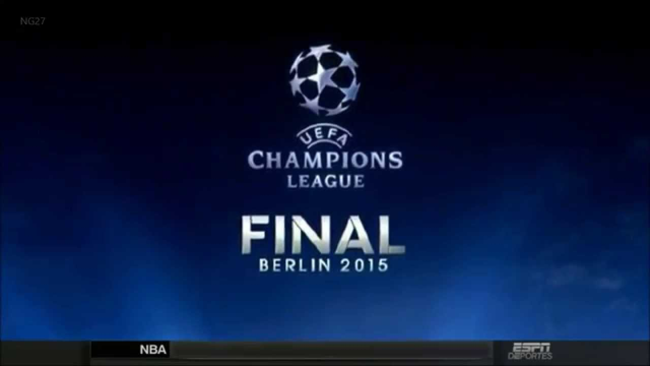UEFA Champions League Final Berlin 2015 Outro - Heineken US