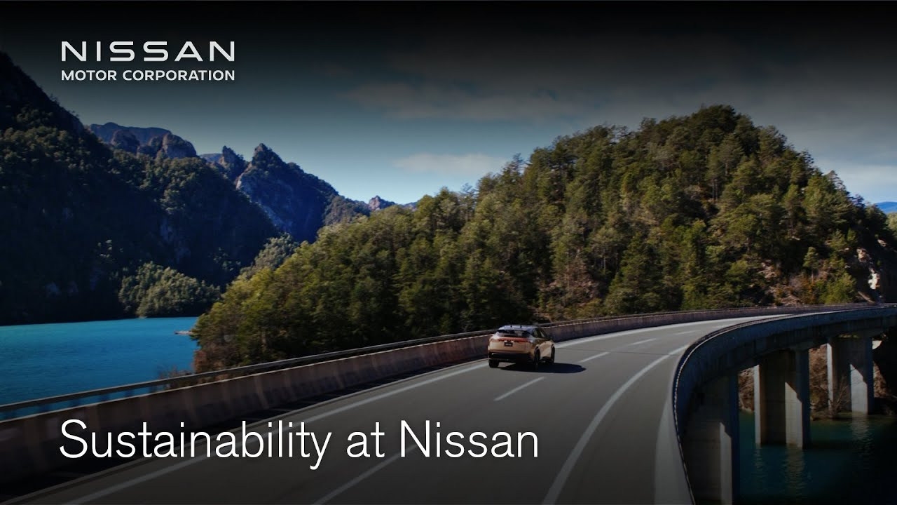 Sustainability at Nissan