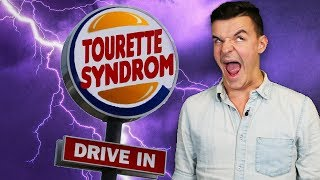 Tourette im DRIVE IN!