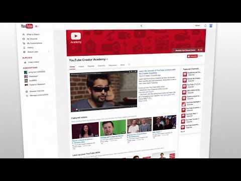 Dotsub Blog » YouTube