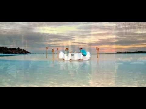 Aitutaki Lagoon Resort - Cook Islands - Promo Video pt2