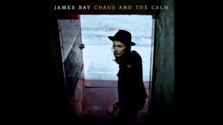 James Bay - Incomplete (audio)