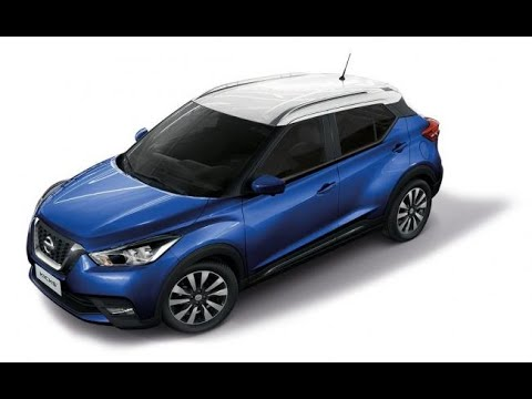Nissan Kicks Fan Edition llega al mercado mexicano