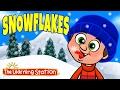 Winter Dance Songs for Kids ♫  Learning Videos for Kids  ♫  Kids Songs by The Learning Station