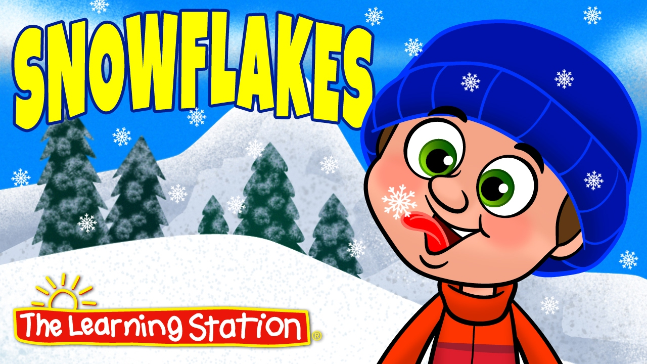 Popular winter songs