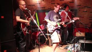 The Big Nothing - It's All Downhill Live at Ruby Room, Shibuya, Tok...
