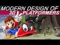 The Modern Design of 3D Platformers (ft