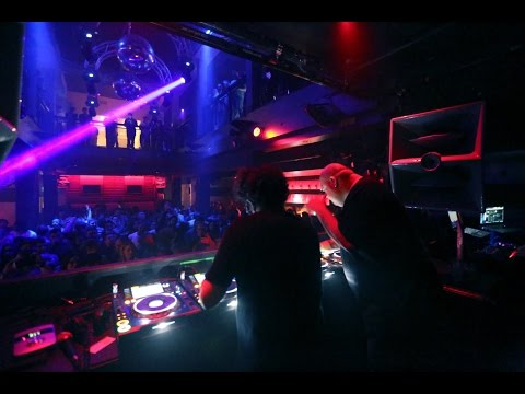 DJ SNEAK & MARK FARINA live at the MID | CHICAGO