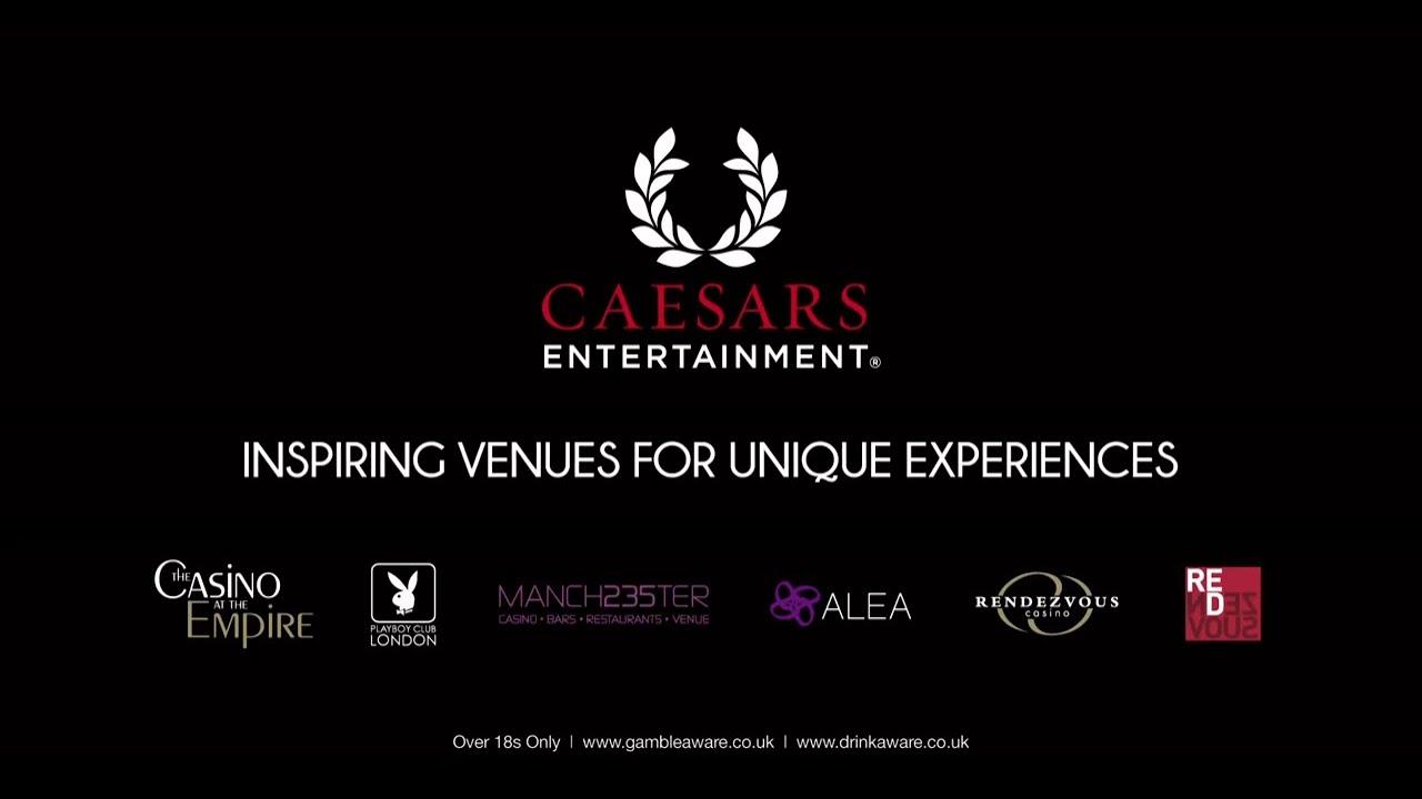 casino venues uk