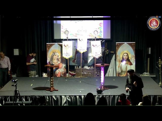 Sunday School Easter Celebration - Feast of Resurrection 2021 - St. George's Church
