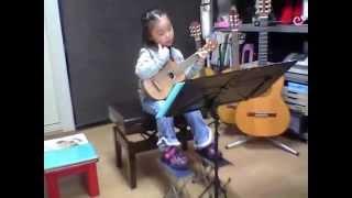 ORDENESウクレレ教室 Aちゃん過去の動画集 http://guitar-ukulele.net/index.php?go=5MKxWx 「ギター教室・ウクレレ教室 他の人達の動画集」 http://guitar-ukulele.ne.