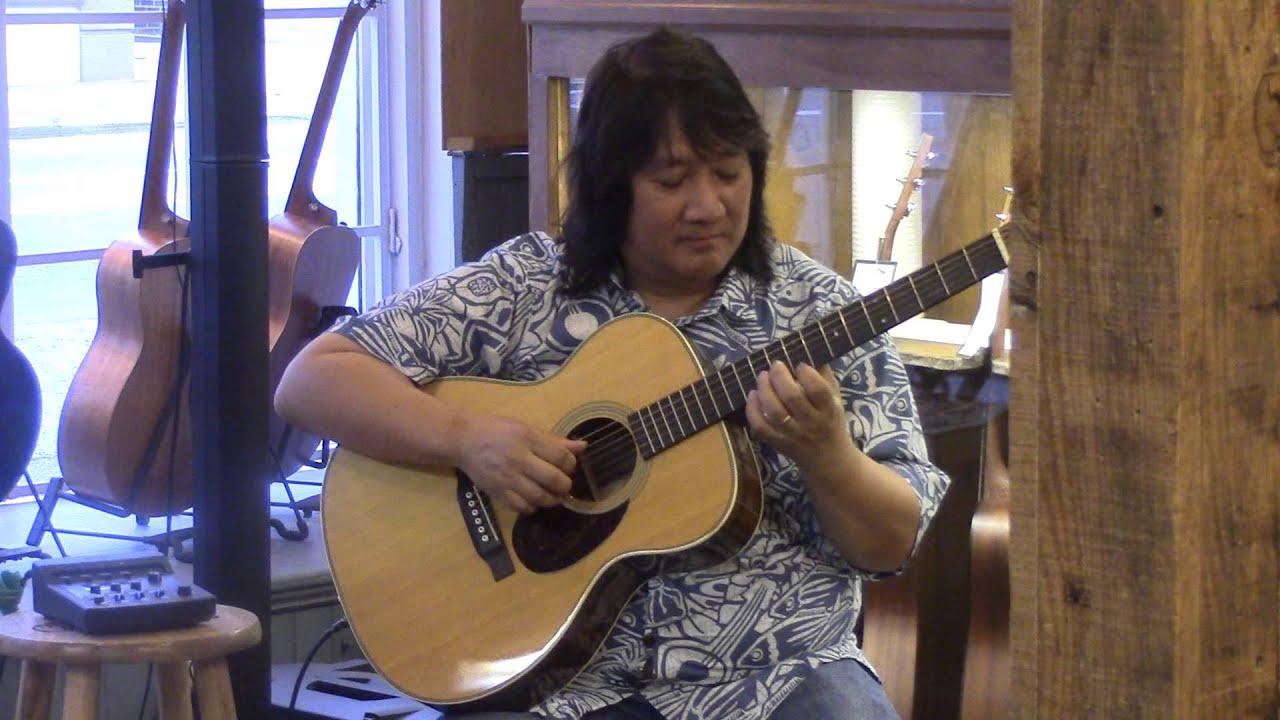 Harry Koizumi Concert At Abs 2015 Youtube