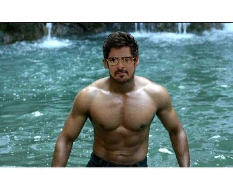 Thandavam padathil vikramuku 6 packs youtube thandavam padathil vikramuku 6 packs altavistaventures Choice Image