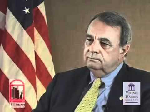 Bill Stuckey, Reflections on Georgia Politics