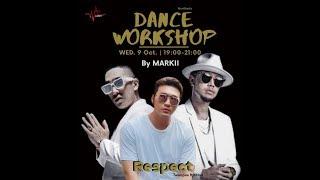Twopee Southside Ft. KHan Thaitanium - respect MARKI ALERT STUDIO