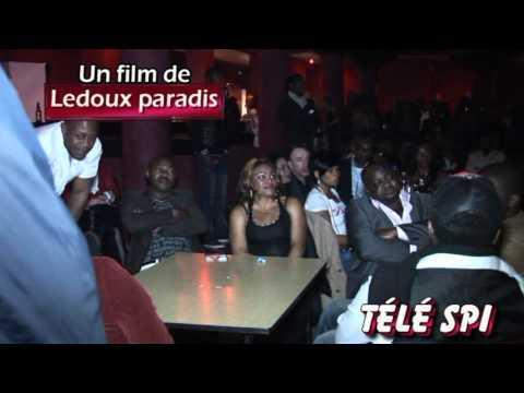 """""""Slaï en Concert à Charleroi"""" par Ledoux paradis """"Télé SPI"""""""