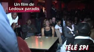 Slaï en Concert à Charleroi par Ledoux paradis Télé SPI