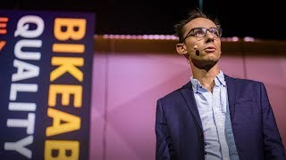 Can we design cities for happiness? | Thomas Madrecki | TED Institute