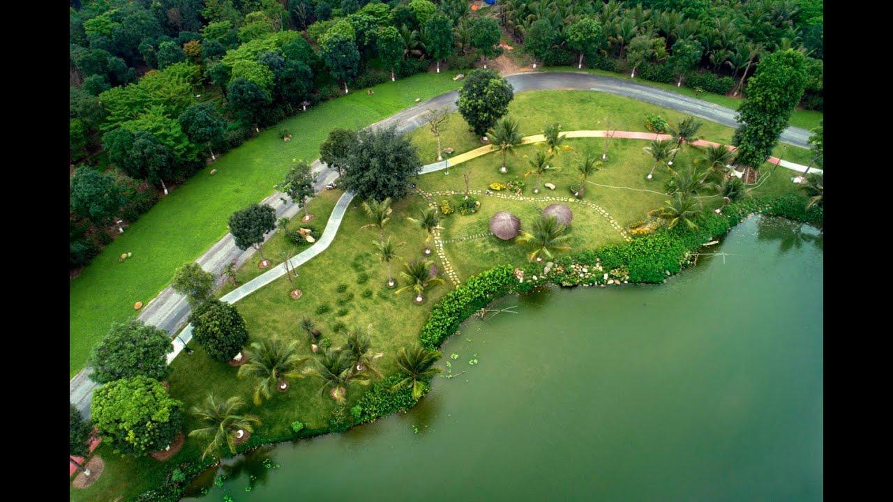 Tổng quan Biệt thự đảo Ecopark Grand The Island
