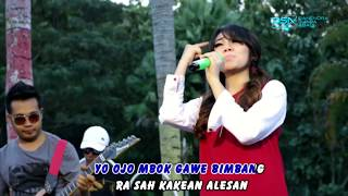 Gambar cover Via Vallen - Pikir Keri [OFFICIAL]