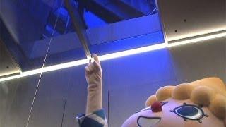東京スカイツリー(東京都墨田区、634メートル)は開業100日を迎...