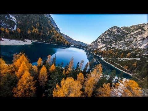 lago-di-braies,-dolomites-|-long-range-fpv-drone