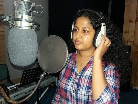 """Sandhya Kumuduni New Song """"Rata Irunu Pem Sihina Dige"""" (Music By Darshana Wickramatunga)"""