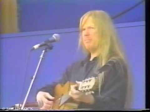 Larry Norman - Without introduction - Song for a small circle of friends/U.F.O.