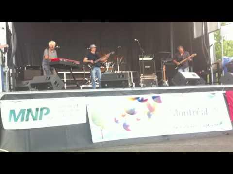 festival blues west-Island Montréal 2014