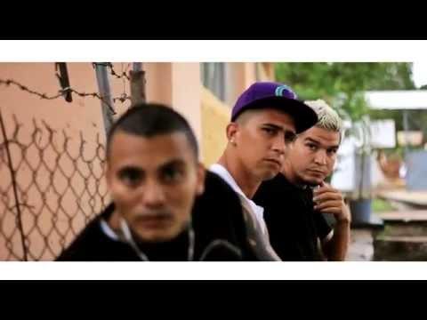 Nano El Cenzontle - La Gente Habla Feat El Pinche Mara & Warrior (Videoclip) Hip-Hop Yucateco Vol. 1