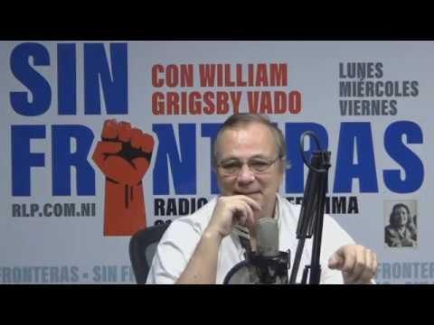 Sin Fronteras, Viernes 27 De Marzo De 2020 - Radio La Primerísima