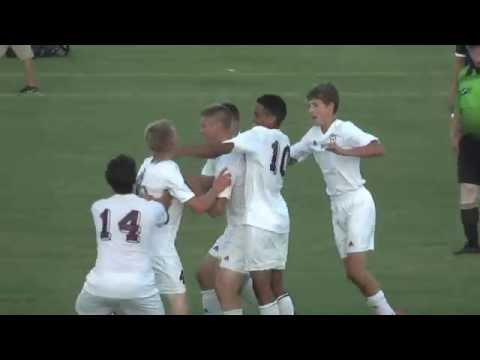 NCCS - Lake Placid Boys  9-1-16