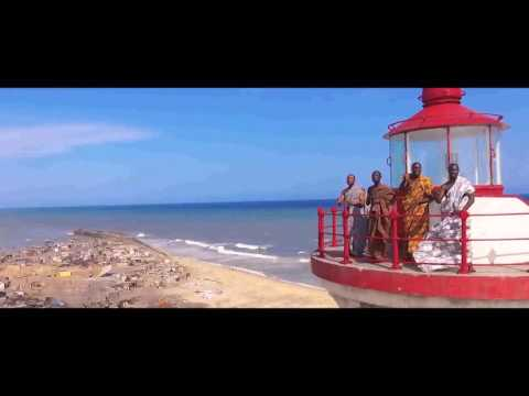 [Official Video] Ghana Nyigba - The Pipers