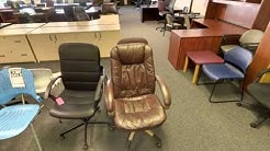 B & B Furniture Concepts | Melbourne, FL | Office Furniture & Equipment