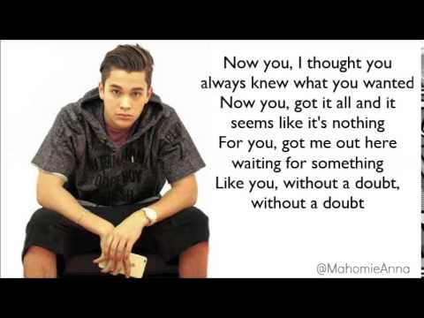 Do It Right - Austin Mahone ft. Rob Villa (Lyrics)