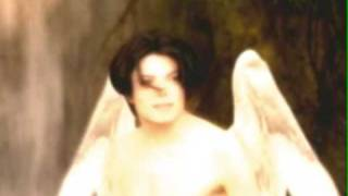 Michael Jackson & Lisa Marie Presley (Mike's Halo)