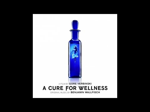 Benjamin Wallfisch - Hannah And Volmer (A Cure For Wellness - Original Motion Picture Soundtrack)