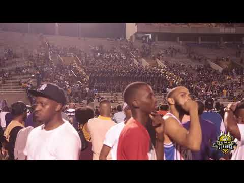 Southern University vs Alcorn St 2017 5th Quarter