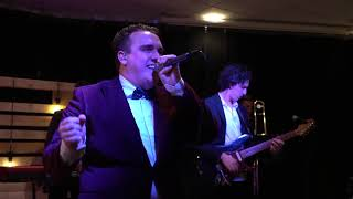 Yours Truly Live Entertainment - Big Band - Dance Mashup