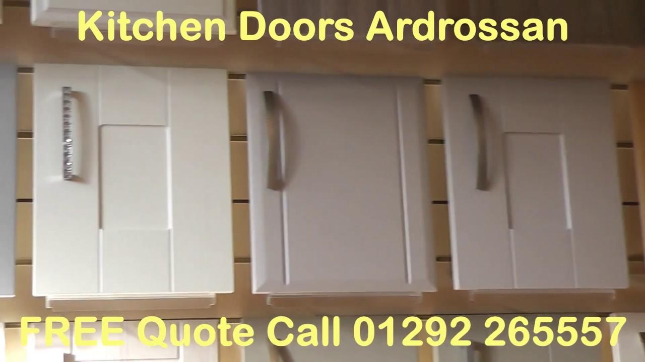 As Nu Replacement Kitchen Doors