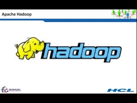 Overview of Apache Hadoop EcoSystem - Part1