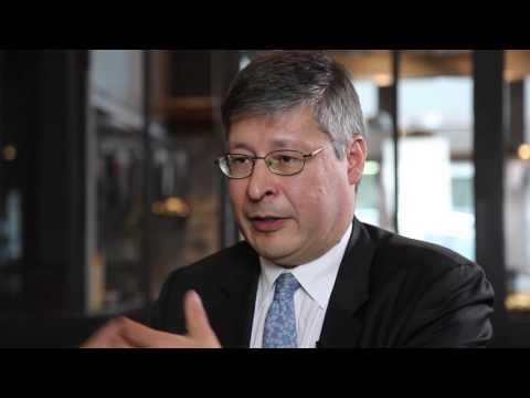 Entretien avec Philippe Monnier |L'attractivité de la Suisse pour les entreprises étrangères